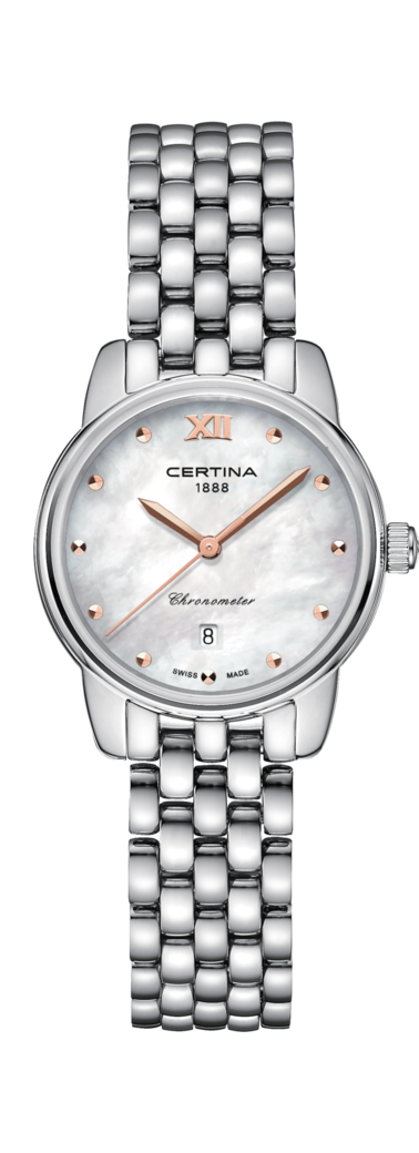 Certina DS-8 Lady C033.051.11.118.01