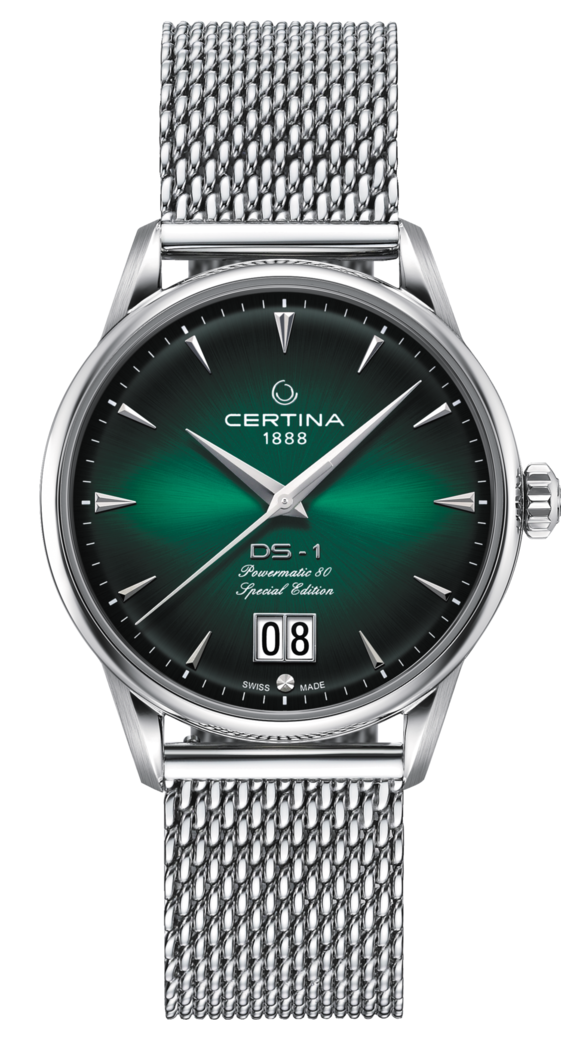 Certina DS-1 Big Date Powermatic 80 Special Edition C029.426.11.091.60
