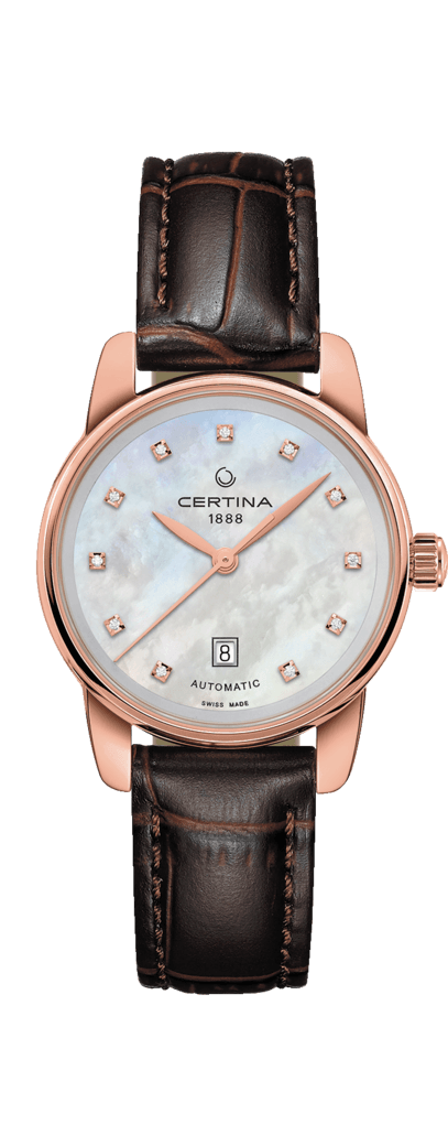 Certina DS Podium Lady Automatic 29mm C001.007.36.116.00