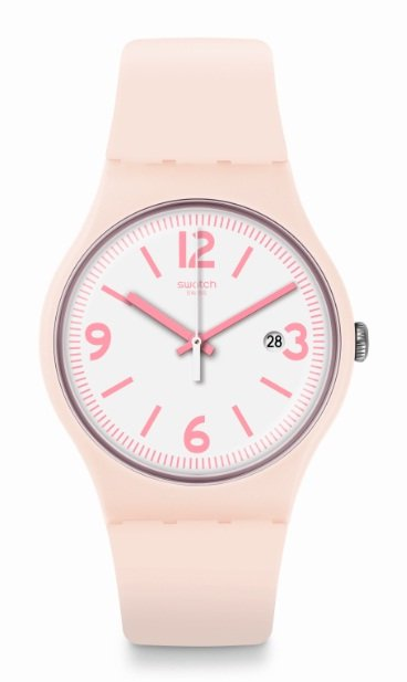 Swatch English Rose SUOP400