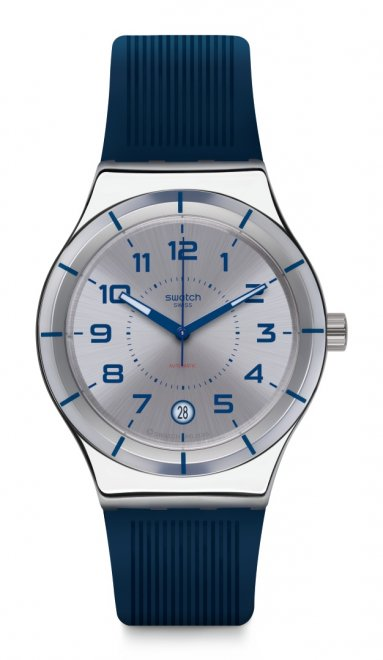 Swatch Sistem Navy YIS409