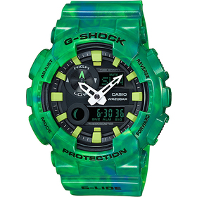 Casio G-Shock GAX-100MB-3AER