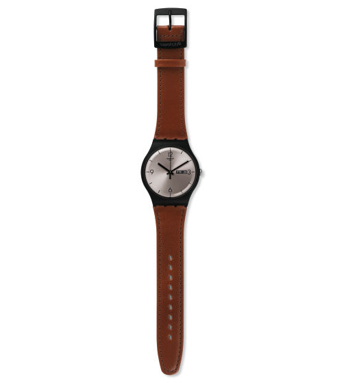 Swatch Lonely Desert SUOB721