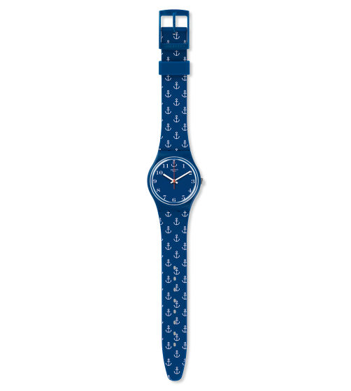 Swatch Anchor Baby GN247