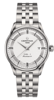 Certina DS-1 Powermatic 80 Himalaya Special Edition C029.807.11.031.60
