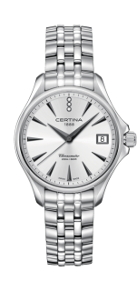 Certina DS Action Lady Diamonds C032.051.11.036.00