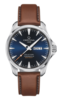 Certina DS Action Day-Date Powermatic 80 C032.430.16.041.00