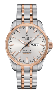 Certina DS Action Day-Date Powermatic 80 C032.430.22.031.00