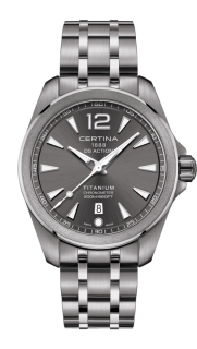 Certina DS Action Fixed Bezel C032.851.44.087.00