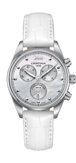 Certina DS-8 Lady Chronograph C033.234.16.118.00