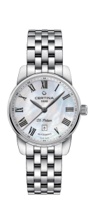 Certina DS Podium Lady Automatic 29mm C001.007.11.113.00