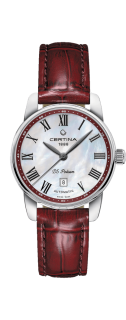 Certina DS Podium Lady Automatic 29mm C001.007.16.423.00