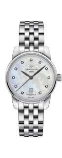 Certina DS Podium Lady Automatic 29mm C001.007.11.116.00