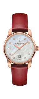 Certina DS Podium Lady Automatic 29mm C001.007.36.116.02