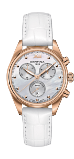 Certina DS-8 Lady Chronograph C033.234.36.118.00