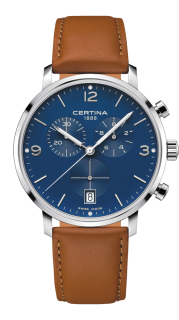 Certina DS Caimano Chronograph C035.417.16.047.00