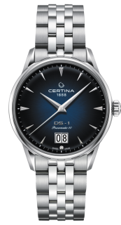 Certina DS-1 BIG DATE POWERMATIC 80 C029.426.11.041.00