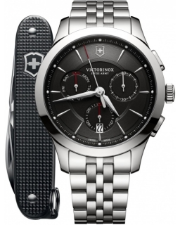 Victorinox Alliance Chronograph 241745.1