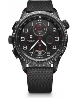 Victorinox AirBoss Mach 9 Black Edition 241716