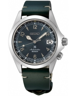 Seiko Prospex Alpinist Mountain Glacier Limited Edition SPB199J1
