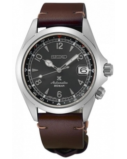 Seiko Prospex Land Alpinist Mountain Sunset European Limited Edition SPB201J1