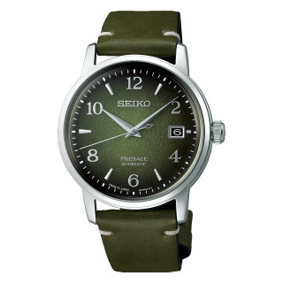 Seiko Presage Cocktail Time Matcha Limited Edition SRPF41J1