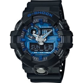 Casio G-Shock GA-710-1A2